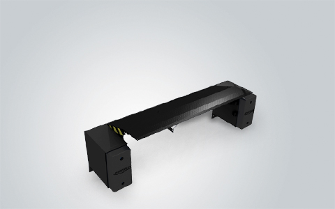 Mechanical Dock Leveler Mini ,MDLM Series