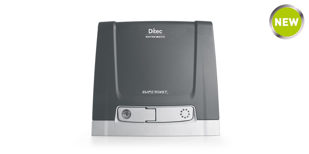 Ditec NeoS 600 SuperFast